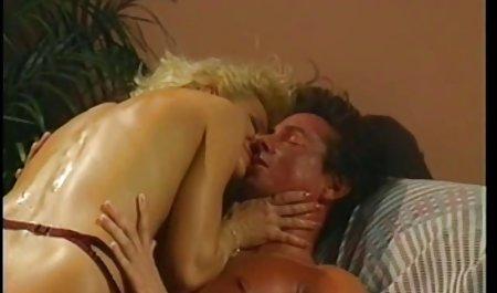 Мати-в-законі секс в чеському масажному салоні Лувс подвійне проникнення