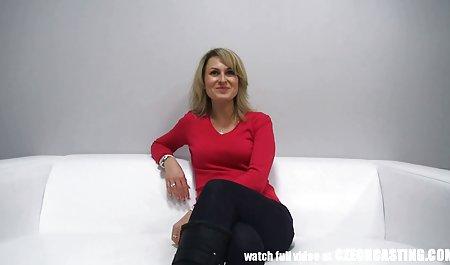 Супер гаряча пухкі дивитися порно чеське блондинка отримує козу