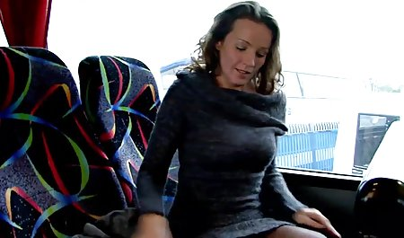 Блін Джиною Герсон порно на вулицях чеських худий няня