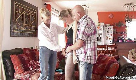 Державний службовець, Алессіо отримує дикий порнопикап чеське