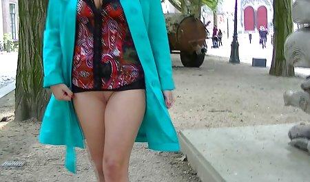 ФТВ чеське bang симпатичні грудаста матуся з колекції Камерон