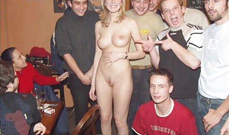 Великий порно чеські дівчата підроблені курячі.