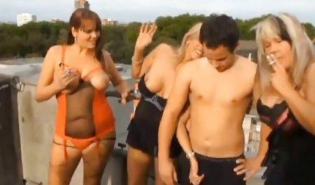 Гарячі молоді чеські порнофільми голені МИЛФ,