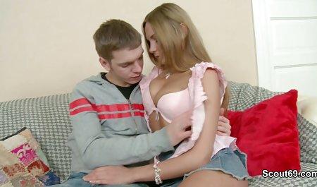 Чорно порно в чеському масажному салоні - секс відео Латина - Кара Хартлі -