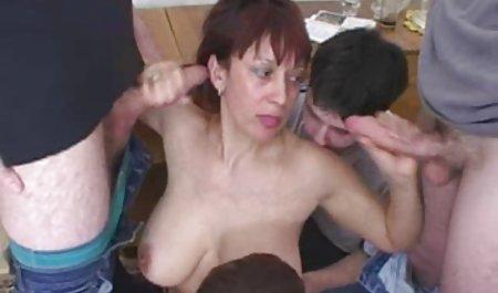 Милі телиці Анджеліна секс в чеському масажному салоні Джолі подобається