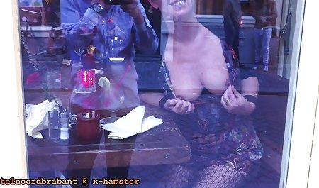 Чорний чорний мати - сексчехия Сара Блейк - новий хлопець, кастинг