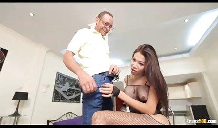 Гарячий анальний секс чеські порномодели вранці